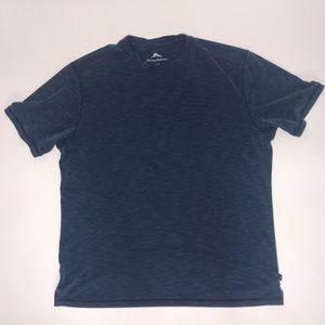 Tommy Bahama blue tencel t-shirt